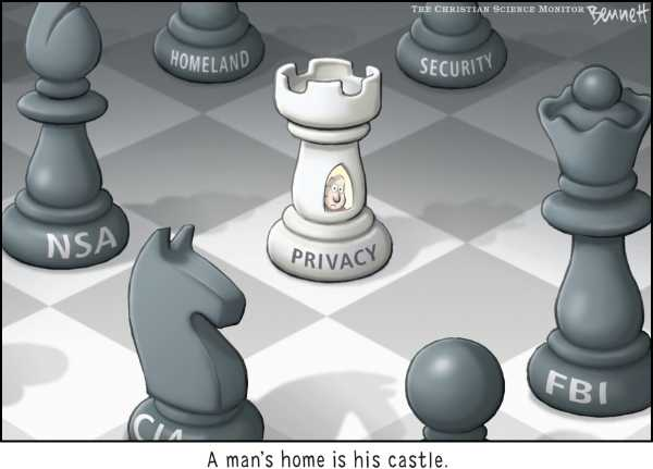 Editorial Cartoon by Clay Bennett, Christian Science Monitor on Iraq War Costs Rise